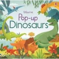 Pop-up dinosaurs Usborne