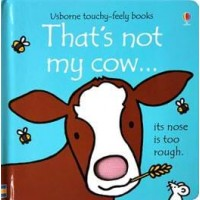 That's not my cow