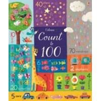 Count to 100 Usborne
