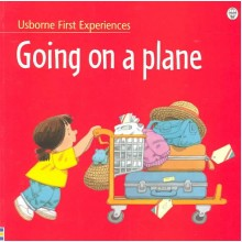 First Experiences Going on a Plane