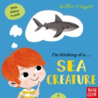 I'm Thinking of a Sea Creature