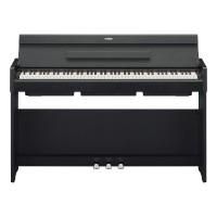 Yamaha S34B Dijital Piyano (SİYAH)