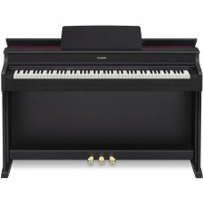 Casio AP470 Dijital Piyano (SİYAH)