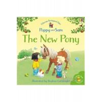 Farmyard Tales Mini New Pony