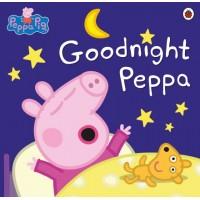 Peppa Pig: Goodnight Peppa Paperback