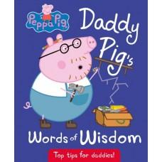 Peppa Pig: Daddy Pig's Words of Wisdom
