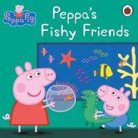 Peppa Pig: Peppa's Fishy Friends