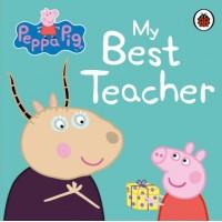 Peppa Pig: My Best Teacher