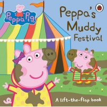 Peppa Pig: Peppa's Muddy Festival