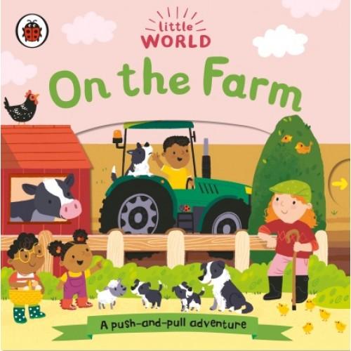 Little World: On the Farm