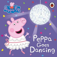 Peppa Pig: Peppa Goes Dancing