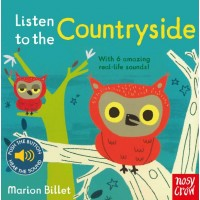 Listen to the Countryside Nosy Crow