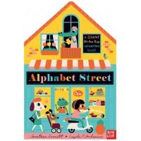 Alphabet Street Nosy Crow