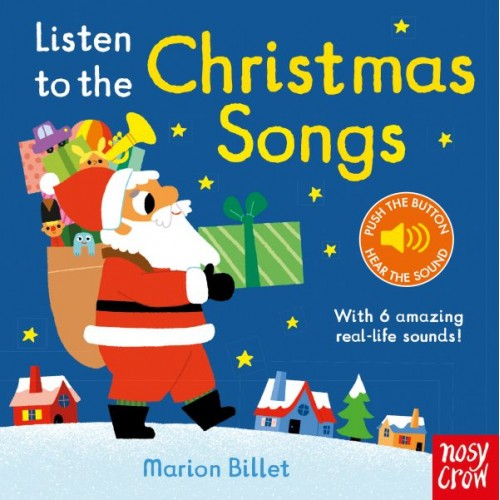 Listen to the Christmas Songs Nosy Crow