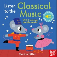 Listen to the Classical Music Nosy Crow