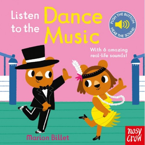 Listen to the Dance Music Nosy Crow