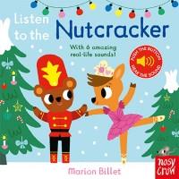 Listen to the Nutcracker Nosy Crow
