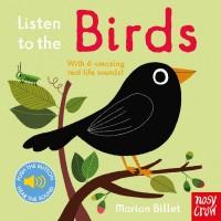 Listen to the Birds Nosy Crow