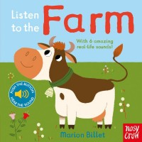 Listen to the Farm Nosy Crow