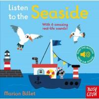 Listen to the Seaside Nosy Crow