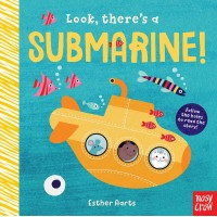 Look, There's a Submarine!