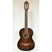 Valencia VC564 BSB Klasik Gitar 4/4 (PARLAK SUNBURST)