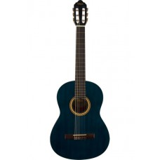 Valencia VC103TBUS Klasik Gitar 3/4 (MAVİ SUNBURST)