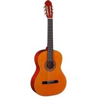 Toledo LC-3600 OR Klasik Gitar 3/4 (KOYU NATUREL)