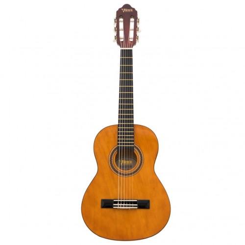 Valencia VC102 Klasik Gitar 1/2 (NATUREL)