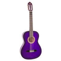 Valencia VC104PPS Klasik Gitar 4/4 (MOR SUNBURST)