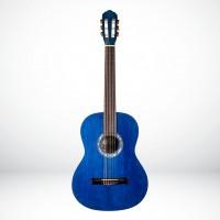 Toledo LC-3900 BL Klasik Gitar 4/4 (MAVİ)