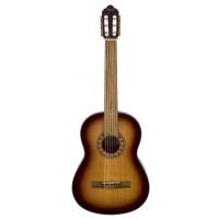 Valencia VC304 Klasik Gitar 4/4 (SUNBURST ANTİK MAT)