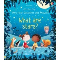 What are stars?   Lift-the-flap Very First Questions and Answers