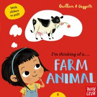I'm Thinking of a Farm Animal