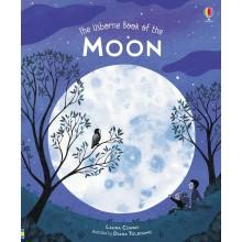 Usborne Book of the Moon
