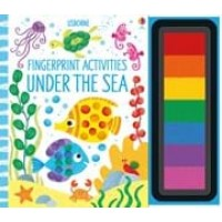 Fingerprint activities: Under the sea