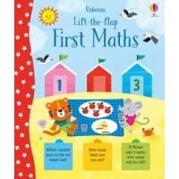 Lift-the-Flap First Maths
