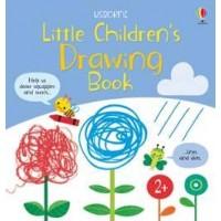 Little Children's Drawing Book