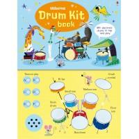 Drum kit book