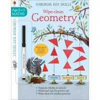 Wipe-Clean Geometry 8-9
