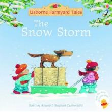 Farmyard Tales Mini The Snow Storm